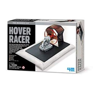 4M Fun Mechanics Kit - Hover Racer