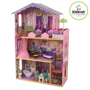 Kidkraft Poppenhuis - My Dream Mansion
