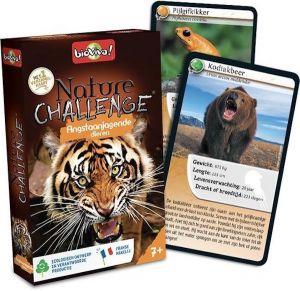 Nature Challenge - Angstaanjagende dieren