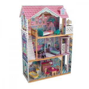 Kidkraft Poppenhuis - Annabelle Dollhouse