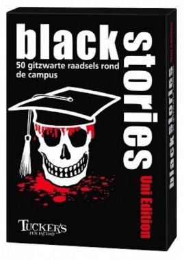 Black Stories - Uni
