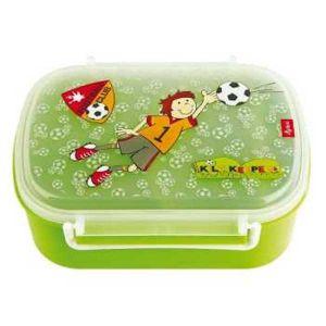 Sigikid Voetballer Kily Keeper Lunchbox / broodtrommel