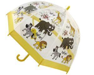 Bugzz Paraplu Safari