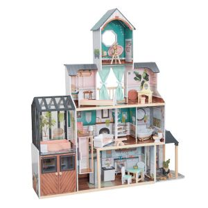 Kidkraft Poppenhuis - Celeste Mansion