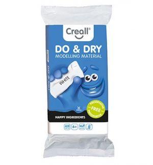 Creall boetseerklei - Do & Dry