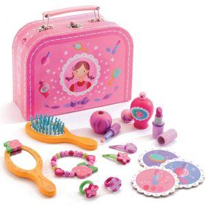 Djeco Beautycase - Make up koffertje