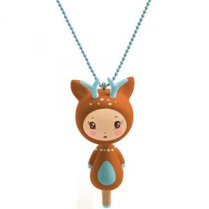 Djeco Lovely Charms - ketting Darling