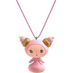 Djeco Lovely Charms - ketting Sweet