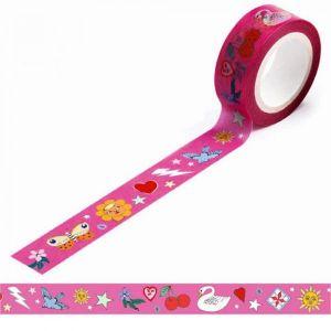 Djeco masking tape - Rosie