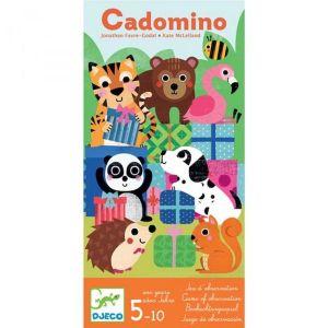 Djeco spel - Cadomino
