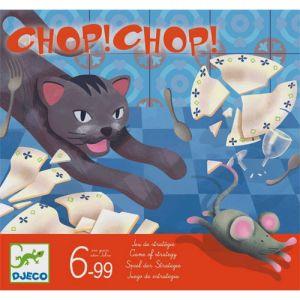Djeco spel - Chop Chop
