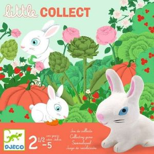 Djeco spel - Little Collect