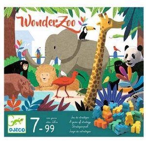 Djeco spel - Wonderzoo