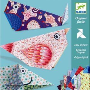Djeco origami - Grote dieren