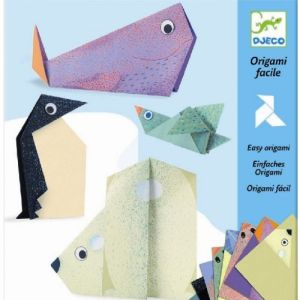 Djeco origami - Pooldieren