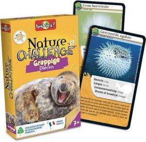 Nature Challenge - Grappige dieren