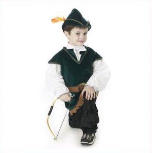 Great Pretenders - Robin Hood kostuum