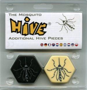 Hive Mosquito - uitbreiding Mug