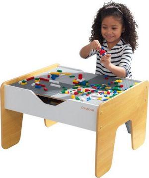 Kidkraft speeltafel - 2-in-1 Activity Table