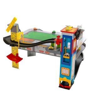 Kidkraft speeltafel - Freeway Frenzy