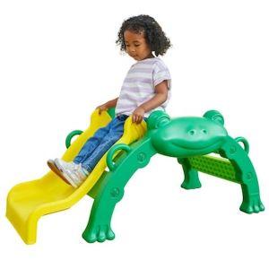 Kidkraft - Hop & Slide Frog Climber