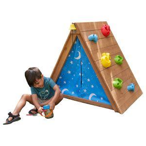 Kidkraft - A Frame Hideaway & Climber