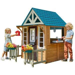 Kidkraft speelhuis - Lakehouse