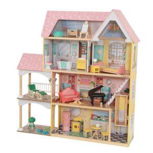 Kidkraft Poppenhuis - Lola Mansion
