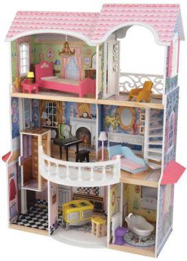 Kidkraft Poppenhuis - Magnolia Dollhouse