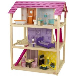 Kidkraft Poppenhuis - So Chic