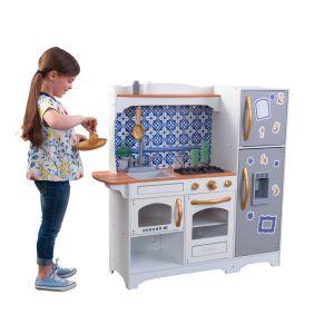 Kidkraft speelkeuken - Mosaic Magnetic