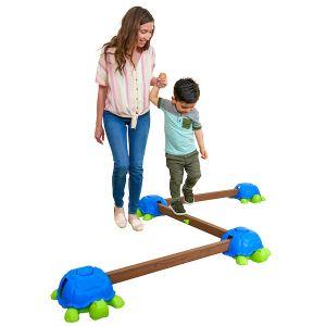 Kidkraft Turtle Trotter Balance Beam