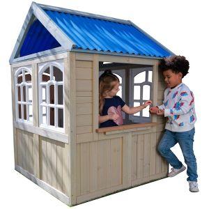 Kidkraft houten speelhuis - Cooper