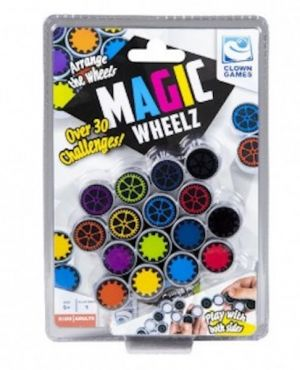 Clown Magic Wheelz