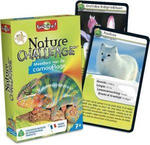 Nature Challenge - Meesters van de Camouflage