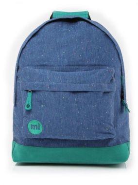 Mi-Pac rugtas Jersey Blue