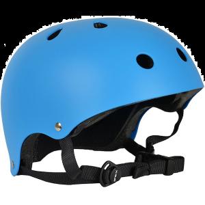 SFR Essentials - skatehelm / fietshelm blauw 49-52cm