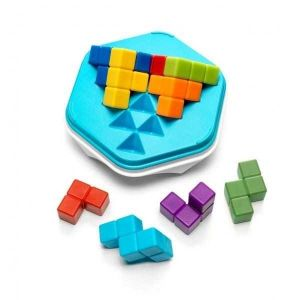 Smartgames - Cube Puzzler