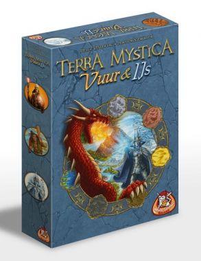 Terra Mystica - Vuur & Ijs (uitbreiding)