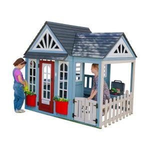 Kidkraft houten speelhuis - Timber Trail