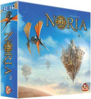 Noria - bordspel